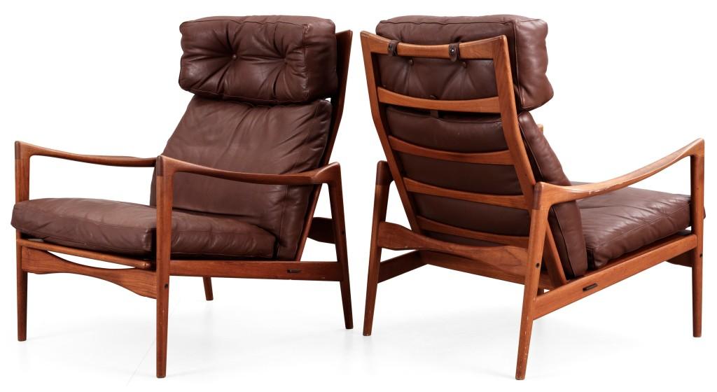 begagnade designmöbler