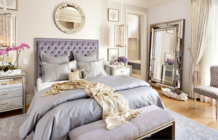 Inred sovrummet rätt för bäst sömn