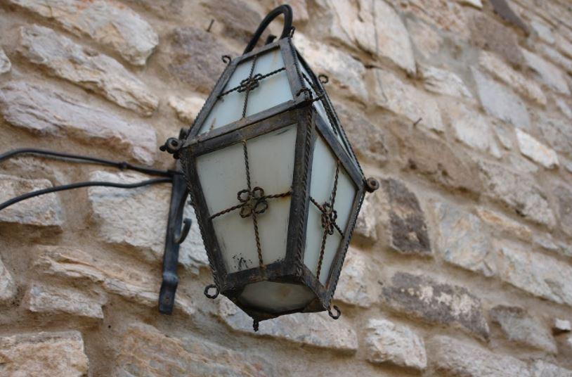 Mindre kriminalitet med rätt belysning